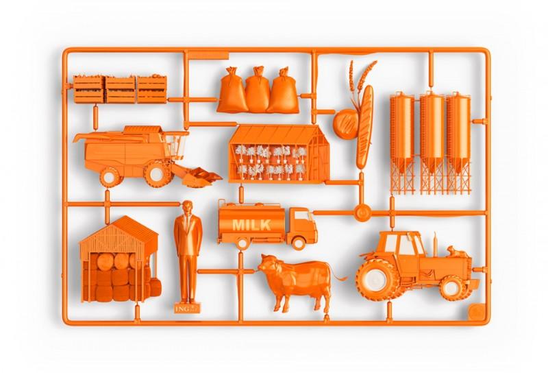 ING Transport + Agro