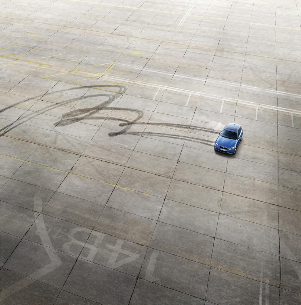 BMW Jean-Michel Martin